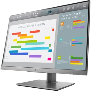 "HP Business E243i 24"" LED LCD Monitor - 16:10 - 5 ms"