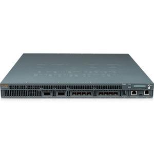 Aruba 7280 Wireless LAN Controller - Rack-mountable-Wall Mountable
