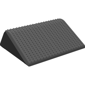HON Footrest, Anti-Slip Cover - Rubber