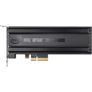 Intel Optane DC P4800X 375 GB Solid State Drive - Internal - PCI Express (PCI Express 3.0