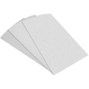 Ambir Bulk Cleaning Sheets - For Scanner - 25 / Pack