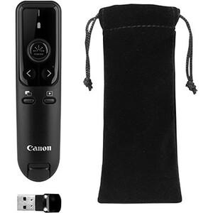 Canon PR500-R Wireless Presenter Remote - Wireless - Radio Frequency - USB