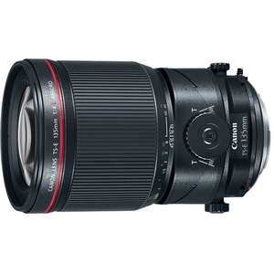 Canon - 135 mm - f/4 - Macro Fixed Lens for Canon EF - Designed for Digital Camera - 82 mm