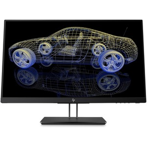 HP Business Z23n G2 23inFull HD LED LCD Monitor - 16:9 - Black - 1920 x 1080 - 16.7 Milli