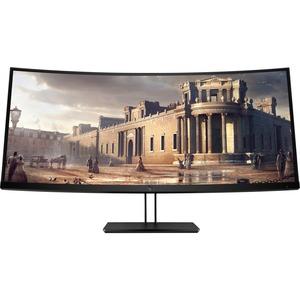 "HP Z38c 37.5"" WLED LCD Monitor - 21:9 - 5 ms"