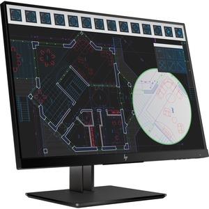 HP Business Z24i G2 24inWUXGA LED LCD Monitor - 16:10 - 1900 x 1200 - 300 Nit - 5 ms - HD