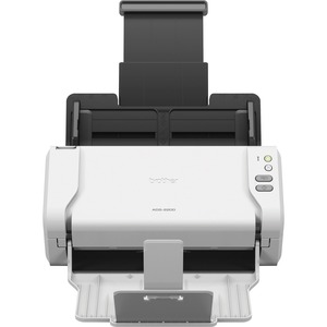 Brother ADS-2200 High-Speed Color Duplex Desktop Document Scanner with Touchscreen LCD - 4