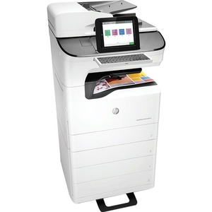 HP PAGEWIDE ENTERPRISE COLOR FLOW MFP 785ZS. MADE IN MEXICO