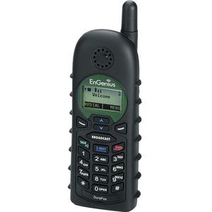 EnGenius DuraFon PRO-HC Expansion Handset for DuraFon PRO - Cordless - 90 Phone Book/Direc