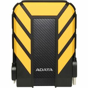 """Adata HD710 Pro AHD710P-2TU31-CYL 2 TB Hard Drive - 2.5"""" Drive - External"""