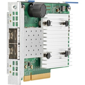HPE Ethernet 10/25Gb 2-port 622FLR-SFP28 Converged Network Adapter - PCI Express 3.0 x8 -