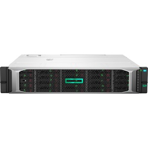 HPE D3710 Drive Enclosure - 2U Rack-mountable