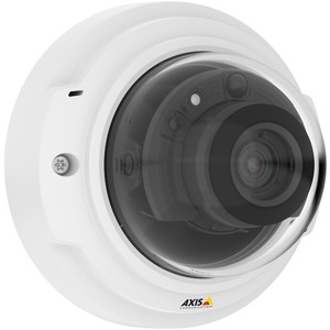 AXIS 01062-001 AXIS Network Camera - Color - H 264 - 1920 x