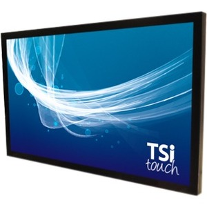 TSItouch Digital Signage Display - 55inLCD - Touchscreen - 3840 x 2160 - 500 Nit - 2160p