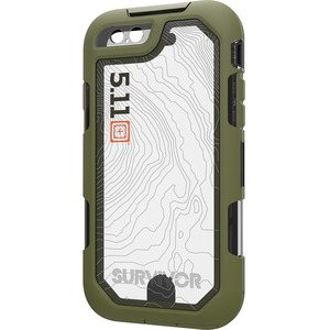 quality design 5afde 69299 Griffin GB43502 Griffin Survivor Extreme: 5.11 Tactical Edition ...