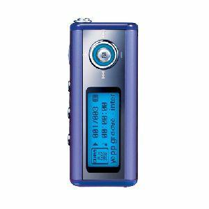yepp Smallest Digital Audio MP3 Player