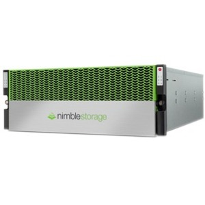 HPE Nimble Storage 2x16Gb Fibre Channel 2-port Adapter Field Upgrade - 16 Gbit/s - 2 x Tot