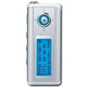 Yepp T5H 128MB MP3 Player