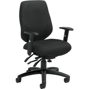 Offices To Go Six 31 Otg11531b Task Chair Cassa Business Equipment