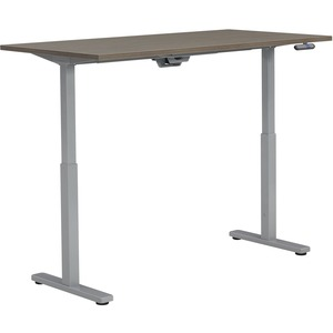 "TABLE,HEIGHT ADJUSTABLE, 60x30"",ELECTRIC"