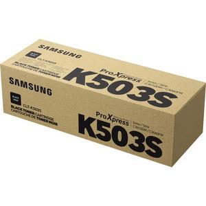 BLACK TONER CARTRIDGE FOR SAMSUNG CLT-K503S
