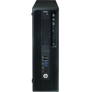 HP Z240S ZC3.5 16GB/512 PC INTEL XE3-1240512GB SATA SSDDVD RW SM16GB DDR4AMD