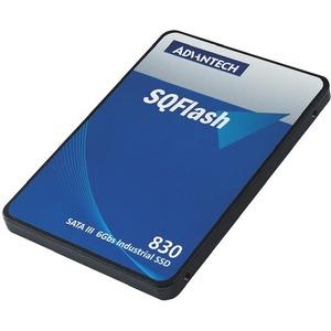 B+B SmartWorx SQFlash 830 SQF-S25 512 GB Solid State Drive - 2.5inInternal - SATA (SATA/6