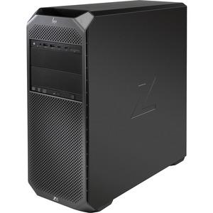 HP SBUY Z6-G4T/X410/32G/256G DVD RW SM 32GB DDR4 W10 P64 WKST PLUS 3-3-3 WTY