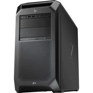 HP SBUY Z8G4T/X4108/32GB/256GB DVD RW SM 32GB DDR4 W10 P64 WKST PLUS 3-3-3 W