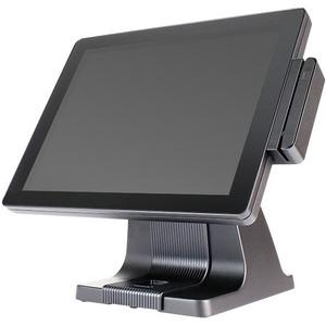 """POS-X EVO TP4D : 15"""", Cel 2.4 GHz, 4 GB, 120 GB SSD, No O/S EVO-TP4D-F4VN"""