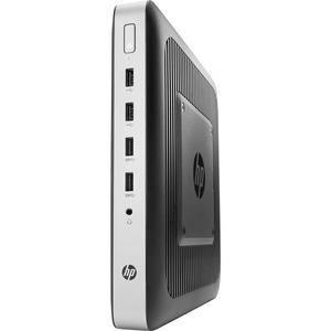 HP t630 Thin ClientAMD G-Series GX-420GI Quad-core (4 Core) 2 GHz - 4 GB RAM DDR4 SDRAM -