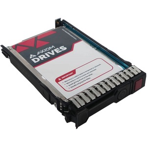 Axiom 4 TB Hard Drive - 3.5inInternal - SAS (12Gb/s SAS) - 7200rpm