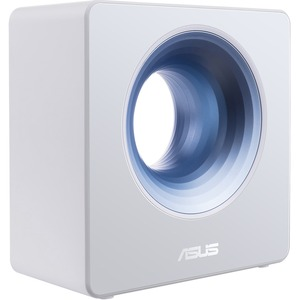 Asus Blue Cave IEEE 802.11ac Ethernet Wireless Router - 2.40 GHz ISM Band - 5 GHz UNII Ban