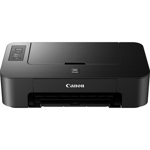 Meet the Canon PIXMA TS202 - your simple printing solution. With a Rear Paper Tray and a F