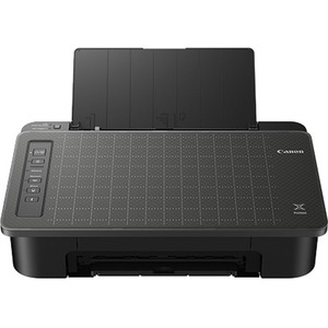 Meet the PIXMA TS302 Wireless Inkjet Printer-made for easy document printing using AirPrin