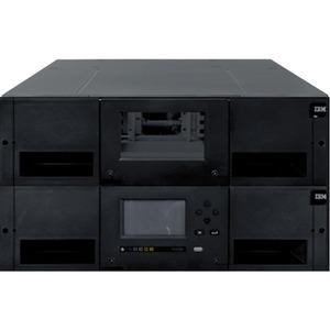 IBM TS4300 3U TAPE LIBRARY-EXPANSION UNIT