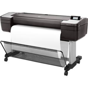 """HP Designjet T1700dr Inkjet Large Format Printer - 44.02"""" Print Width - Color"""