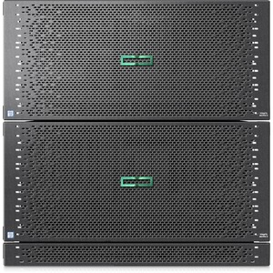 HPE Integrity MC990 X 5U Rack-mountable Server - 4 x Intel Xeon E7-4830 v4 2 GHz - 6Gb/s S