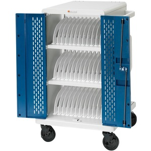 36 UNIT CHARGE CART PWR MGR SKY DRS