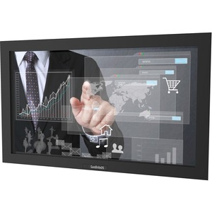 32 PRO DISPLAY TOUCH - BLK