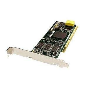 Supermicro Zero-Channel Serial ATA RAID Controller - 64MB ECC DDR - Up to 150MBps Per Port