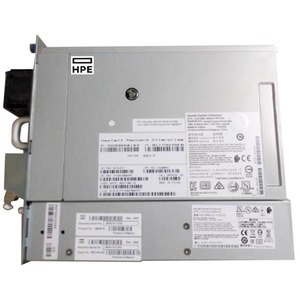 HPE StoreEver MSL LTO-8 Ultrium 30750 FC Drive Upgrade Kit