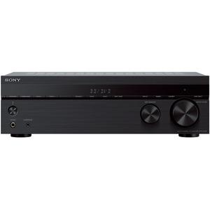 Sony STR-DH590 3D A/V Receiver - 5.2 Channel - 0.9% THD - Dolby Digital-Dolby Dual Mono-DT