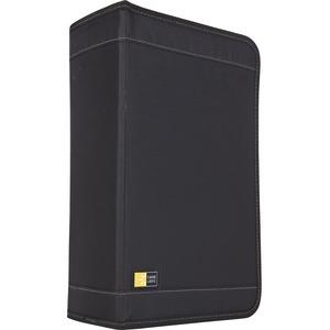 CLASSIC CD WALLET 136 CAP CDW-128TBLACK