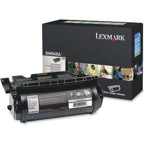Lexmark T644 Extra High Yield Return Program Print Cartridge