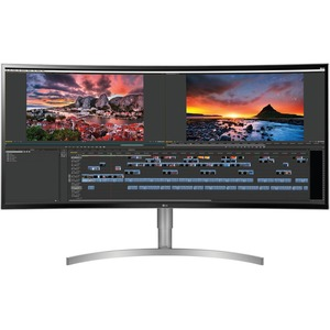 38IN LED LCD MON 38X16 WQHD HDMI 2DPT