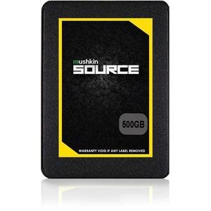 500GB MUSHKIN SOURCE SSD