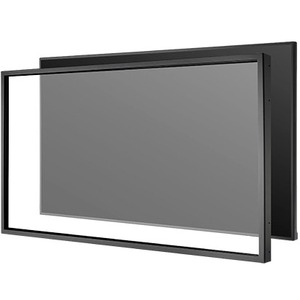 10 POINT INFRARED TOUCH OVERLAY FOR THE C551.HID COMPLIANT AR TEMPERED GLASS AN