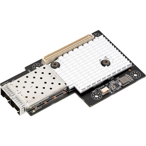 Asus MCI-10G / 82599-2S 10Gigabit Ethernet Card - PCI Express 3.0 - 2 Port(s) - Twisted Pa