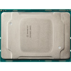 HP Intel Xeon Silver 4000 4114 Deca-core (10 Core) 2.20 GHz Processor Upgrade - 13.75 MB L